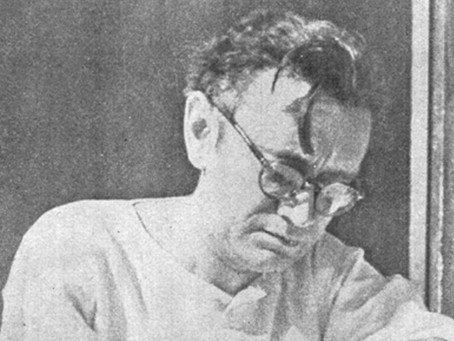 Letter to Manto