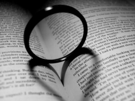 Books and My Ideas of Love - by Shehbano Syed
