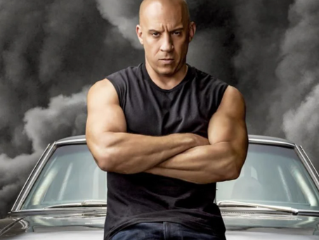 Open Letter To Dominic Toretto - Baneen Wasaya