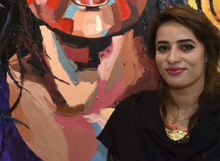 How The Male Superiority Complex Affects Women In Our Society - Nawal Zia