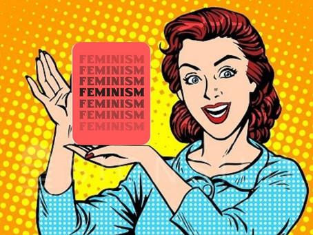 If Feminism Was A Product - Umamah Asif Burney