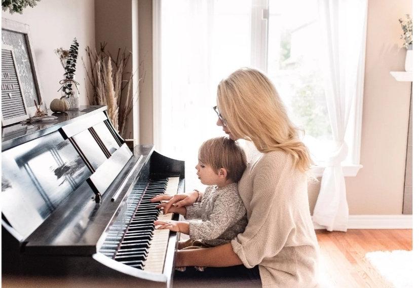 Piano Adventure for Kids