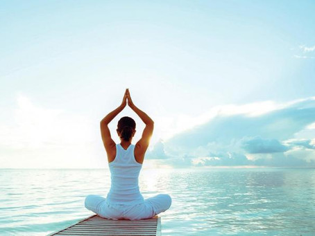 Does Yoga really have an impact on the human body?