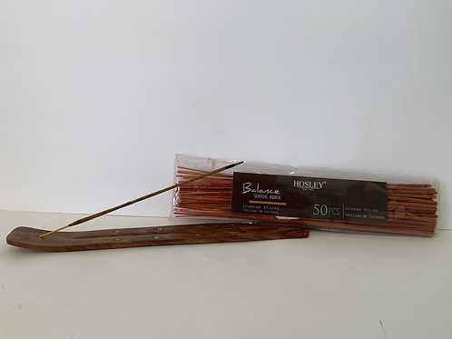 Hosley Incense / Balance