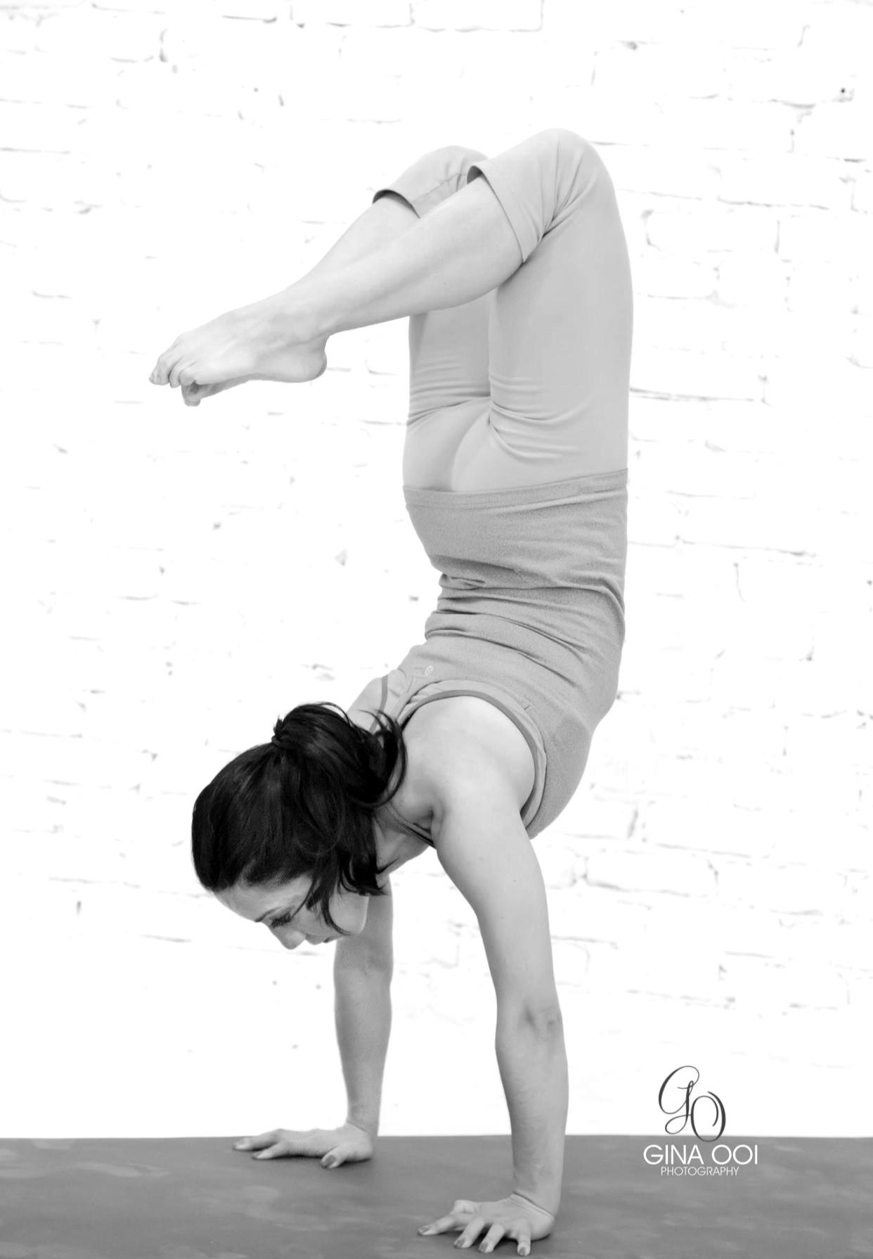 Yoga Private Session
