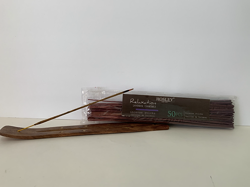 Hosley Incense / Relaxation