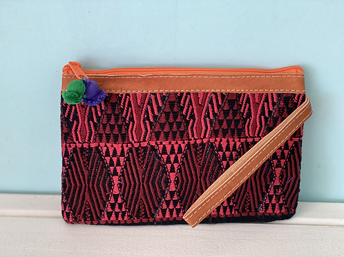 Mosaic Clutch - Trades of Hope