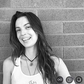 Our Yoga Teacher - MACKENZIE | Ignite Yoga Studios