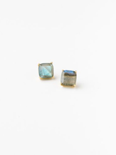 Northern Lights Studs - Trades of Hope