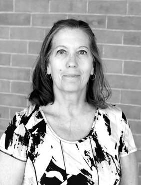 Gina McElroy