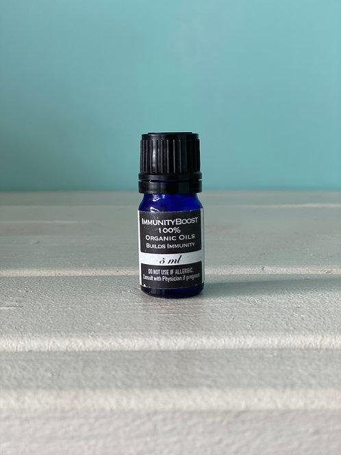 Immunity Boost - Edna Valley Essential Oils