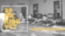Kids - Yoga Teachers Training | Ignite Yoga Studios