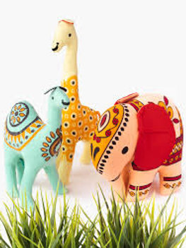 Safari Friends - Trades of Hope