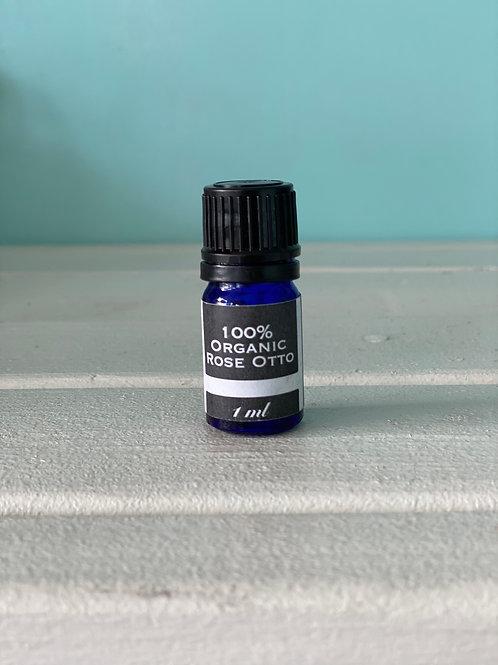 Rose Otto - Edna Valley Essential Oils
