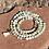 Thumbnail: Natural Stone Wrist Malas