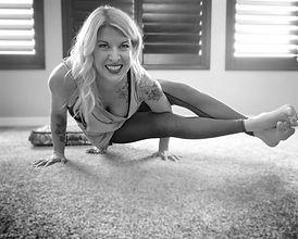 Our Yoga Teacher - TARA | Ignite Yoga Studios