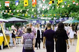 Hudson Valley Wine & Food Festival