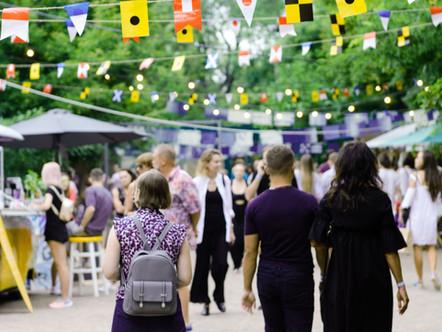 Treffpunkt Gemeinde! Gemeindefest startet mit Familiengottesdienst