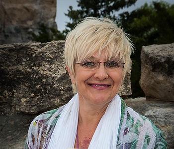 Barbara Rice Oneness Sacred Chambers