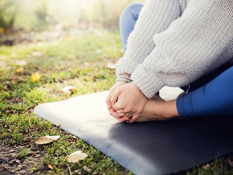 Introvert as Yoga Teacher