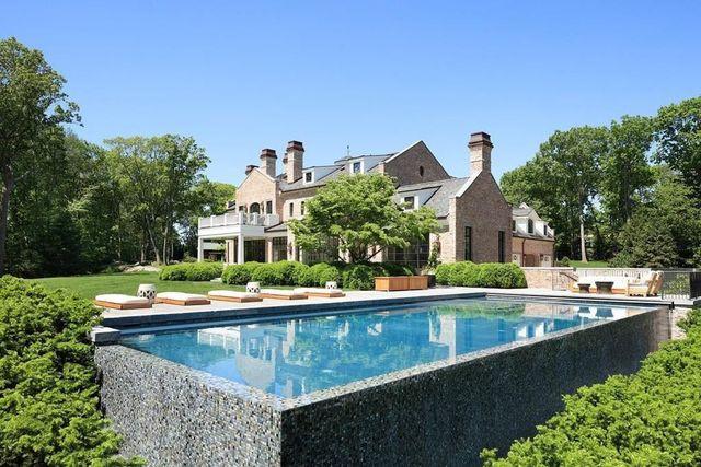 Brookline, MA home of Tom Brady