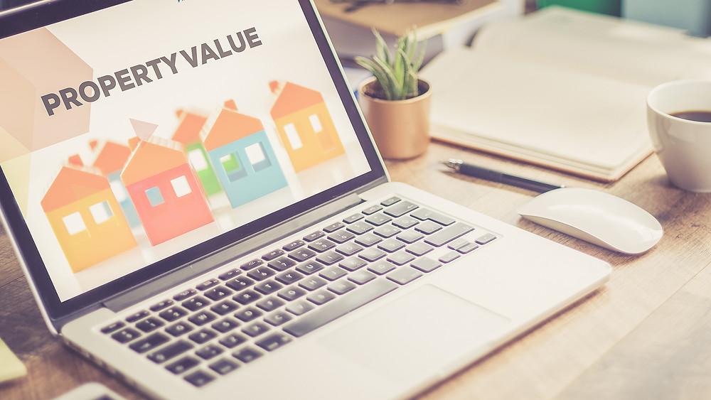 home appraisal