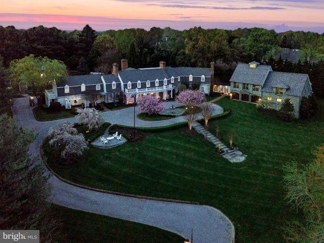 Potomac, MD estate