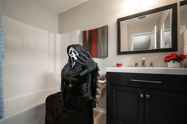Brandon, FL Ghostface listing photos