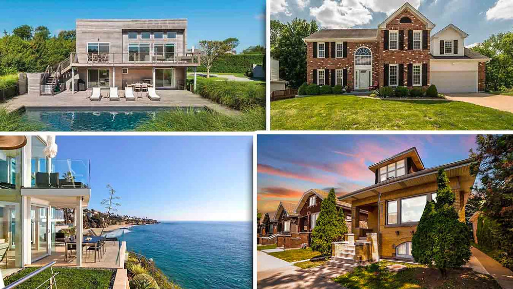 what 2500 square feet costs around the country