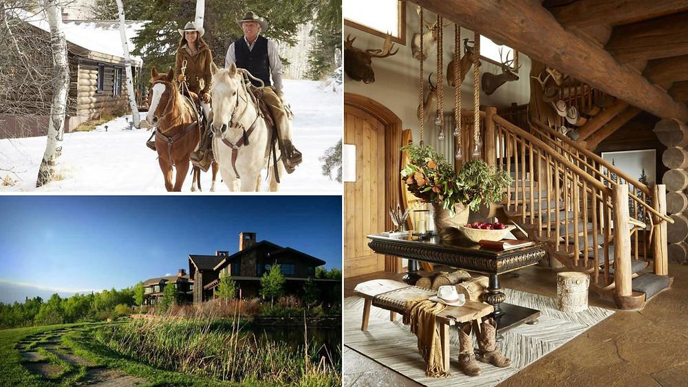 Greg Norman's Ranch