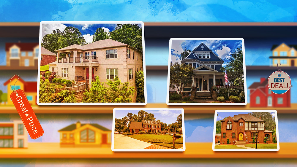 Top 10 Cities Where Big Homes Are a Bargain