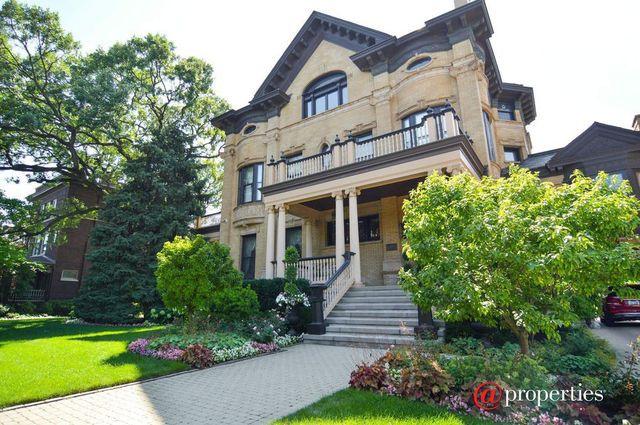 Goodman Mansion, Chicago, IL