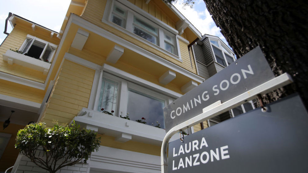 Home for sale in San Francisco
