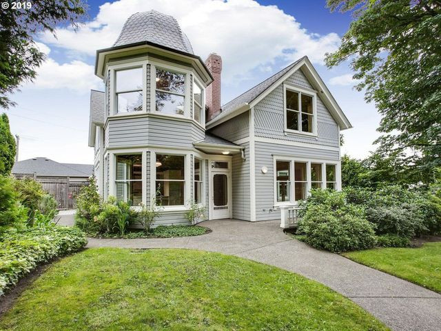 Victorian in Portland OR