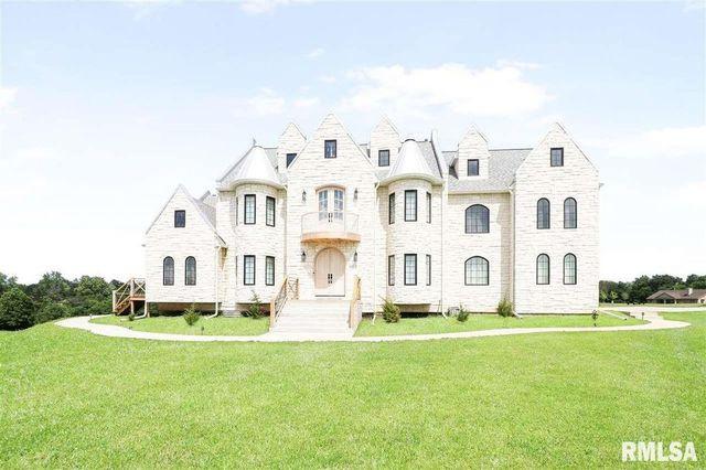 Castle in Perkin IL