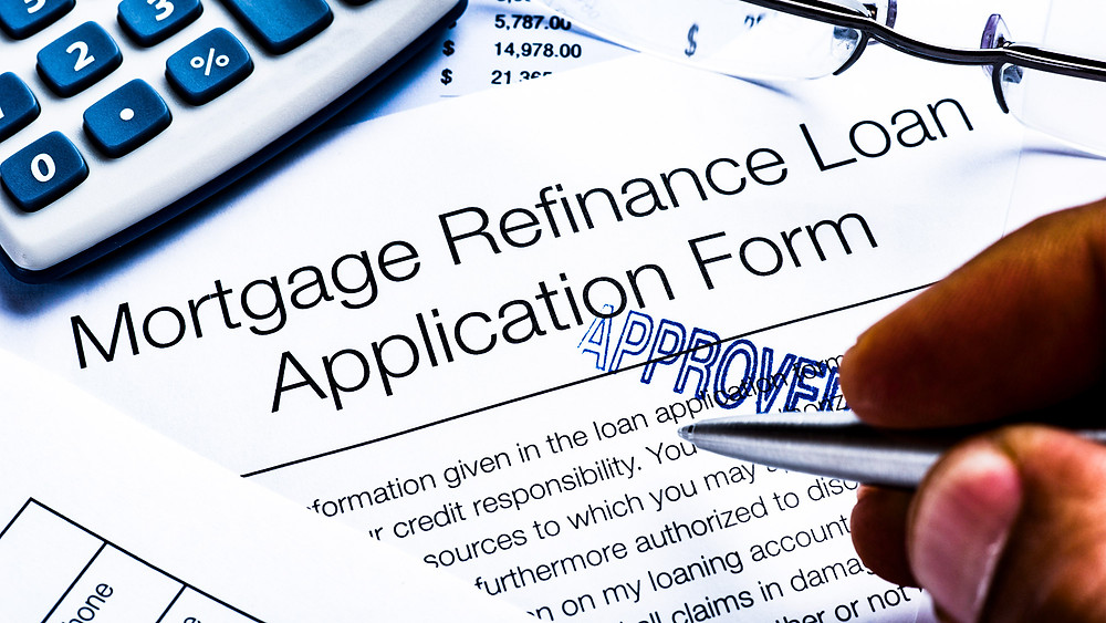 With Mortgage Rates So Low, Loan and Refi Apps Surge