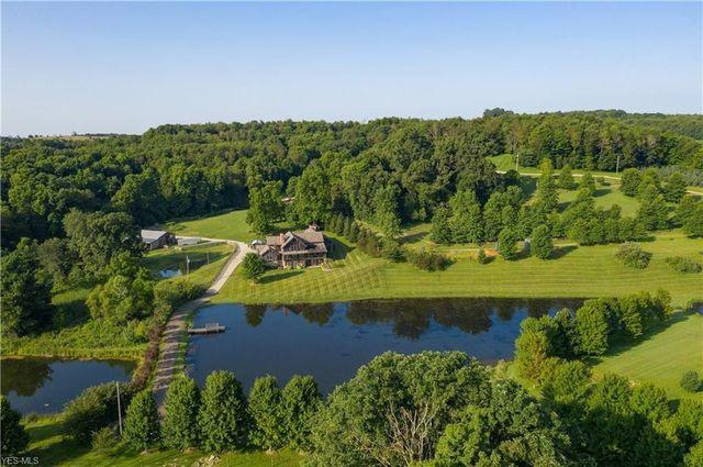 Magnolia OH estate