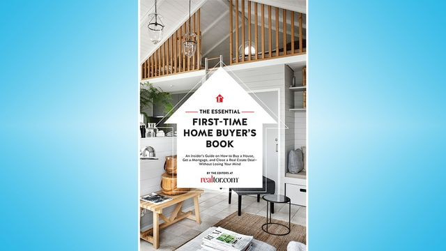 first-time home buyer book