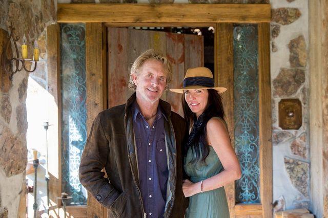 Bron and Kari Roylance
