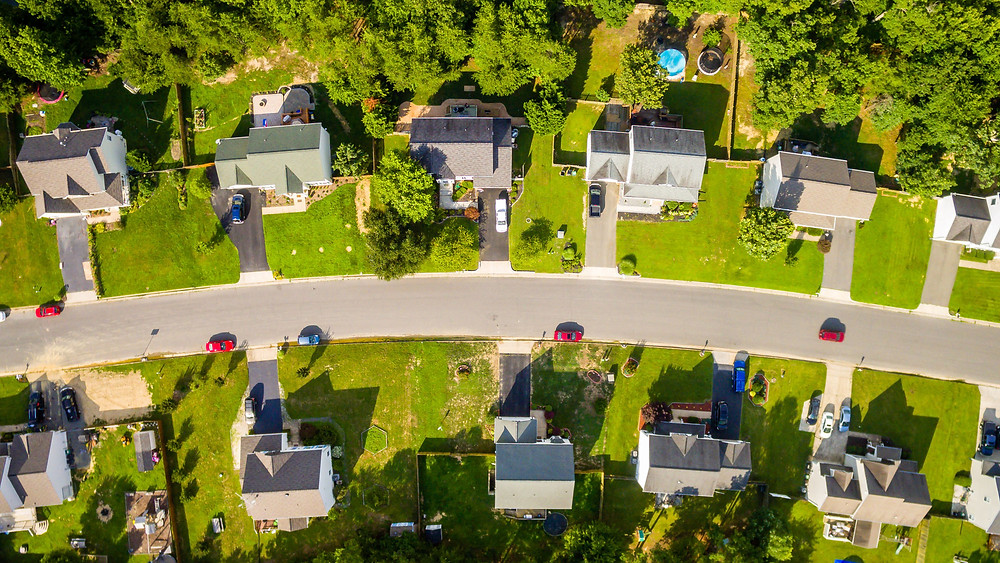 Stave of US housing market