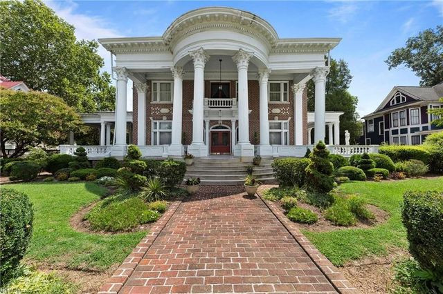 HGTV house in Suffolk, VA