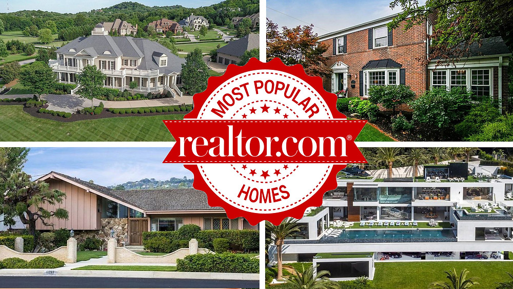 Most Popular Homes