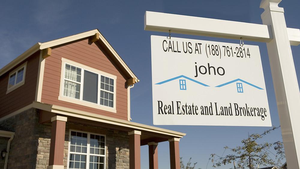 home sales slump