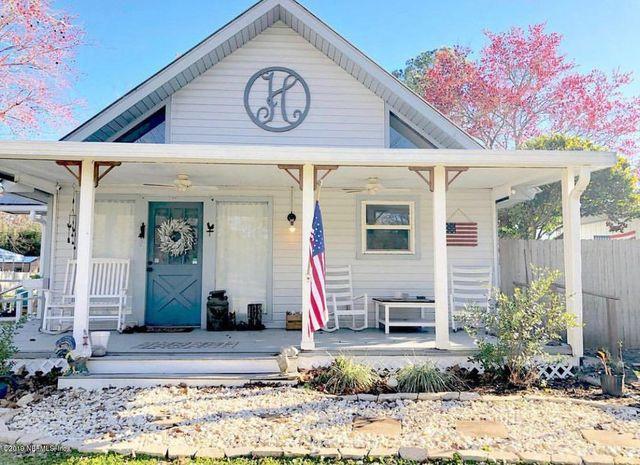 exterior of home in Callahan FL