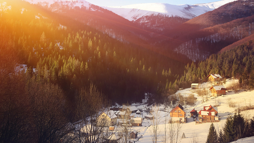 affordable ski towns