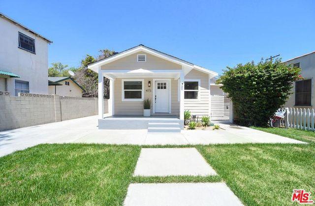bungalow in Los Angeles, CA