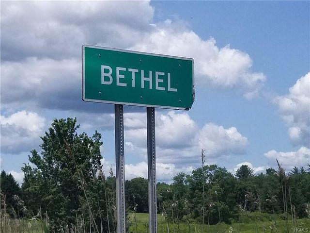 20 acre lot in bethel ny