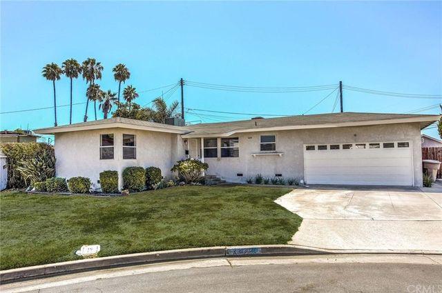 El Moussa home in Garden Gove, CA