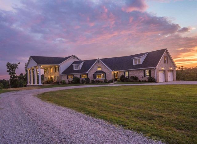 KY country home