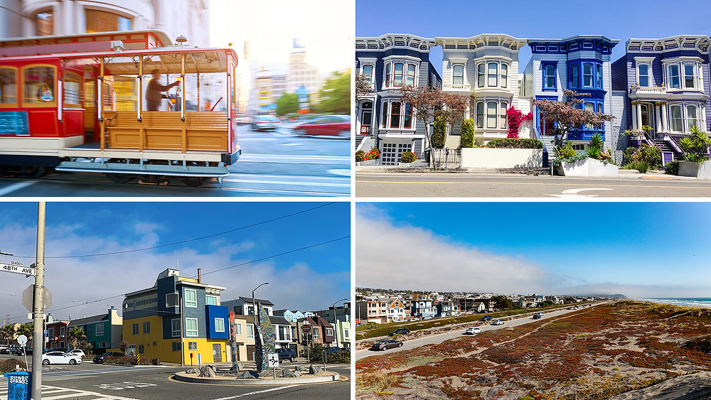San Francisco's Hottest Neighborhoods Aren't Exactly Where You'd Expect
